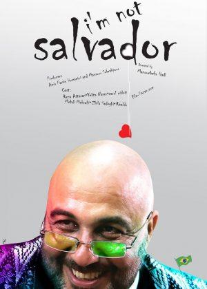 من سالوادور نیستم!